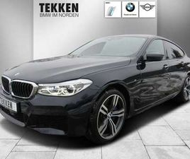 D XDRIVE GRAN TURISMO M SPORTPAKET HEAD-UP