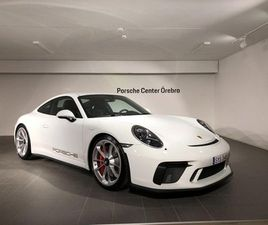 PORSCHE 911 991 GT3 TOURING 500HK