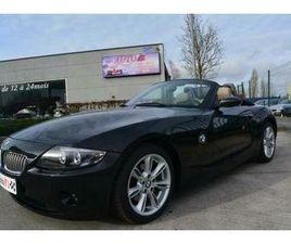 ② BMW Z4 CABRIO - BMW