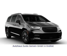 CHRYSLER PACIFICA LIMITED S 3.6 V6 AWD MY2021 VOLL.