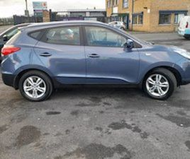 2013 HYUNDAI IX35 FOR SALE IN DUBLIN FOR €7750 ON DONEDEAL