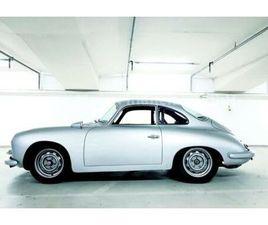 PORSCHE 356 B SUPER 90 GT