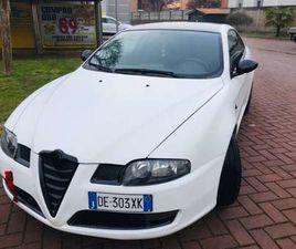 ALFA ROMEO GT 1.8 16V TS BLACK LINE
