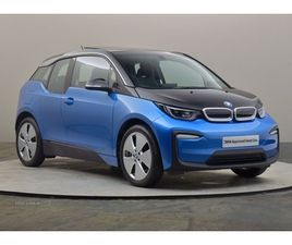 >MAR 2018 BMW I3 125KW 33KWH 5DR AUTO