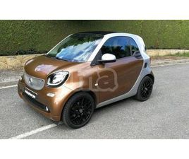 SMART - FORTWO 0.9 66KW 90CV SS PASSION COUPE