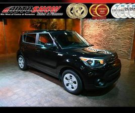 2019 KIA SOUL ON SALE $16,900! REV CAM, B.TOOTH & LOW K!! | CARS & TRUCKS | WINNIPEG | KIJ