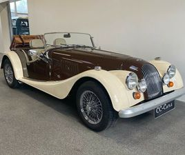 MORGAN PLUS 8 3.5 3.5 2 SEATER