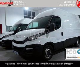 IVECO - DAILY 35S 13 V 3520LH2