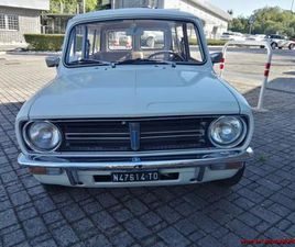VENDO AUSTIN MORRIS MINI CLUBMAN ESTATE 1100