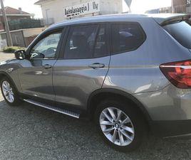 VENDO VENDO BMW X3