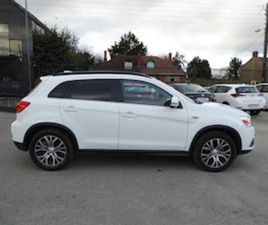 **211 DEMO SALE** ASX 1.6P INTENSE 5MT 4DR FOR SALE IN LOUTH FOR €25950 ON DONEDEAL