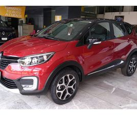 RENAULT CAPTUR 2.0 ICONIC AT