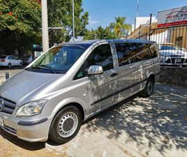 MERCEDES BENZ VITO CONFORT 2014