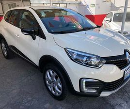 RENAULT CAPTUR 2.0 INTENS MT