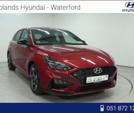 HYUNDAI I30 SAVE 2500 PETROL DELUXE NLINE FROM FOR SALE IN WATERFORD FOR €25975 ON DONEDEA