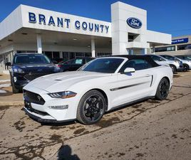 USED 2021 FORD MUSTANG GT PREMIUM