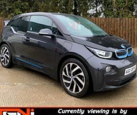 NOV 2014 BMW I3 LOFT AUTO FOR SALE IN DERRY FOR £12995 ON DONEDEAL