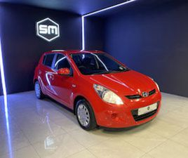 2010 HYUNDAI I20 1.0 PETROL.FINANCE .LOOK!! FOR SALE IN DUBLIN FOR €5950 ON DONEDEAL