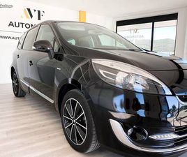 RENAULT GRAND SCÉNIC 1.6 BOSE EDITION - 12