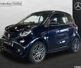 FORTWO COUPE BASIS COUPE PASSION