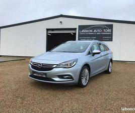 OPEL ASTRA SPORTS TOURER 1.4L TURBO 150CV BVA INNOVATION