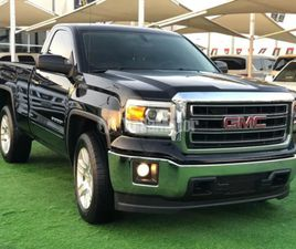 USED GMC SIERRA 2015