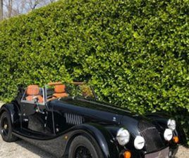 NEW MORGAN PLUS FOUR (2021) FOR SALE IN CORK FOR €109995 ON DONEDEAL