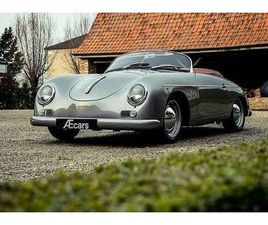 *** 356 SPEEDSTER - REPLICA / COLLECTORS ITEM ***