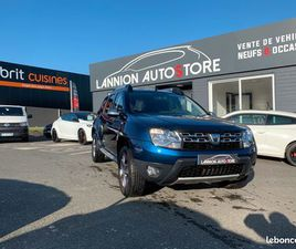 DACIA DUSTER 1.5L DCI 110CV LAUREATE PLUS