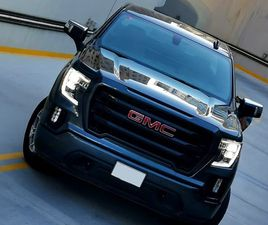 USED GMC SIERRA 2019