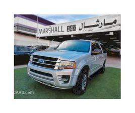 FORD EXPEDITION 2015 FOR SALE: AED 54,000