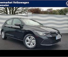 VOLKSWAGEN GOLF LIFE 1.0TSI 110BHP DEMONSTRATION FOR SALE IN CORK FOR €27900 ON DONEDEAL