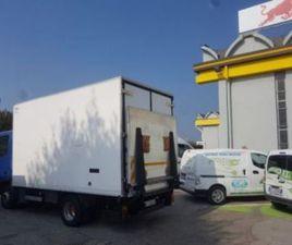 IVECO EUROCARGO SPONDA 15 Q - AUTO USATE - QUATTRORUOTE.IT - AUTO USATE - QUATTRORUOTE.IT