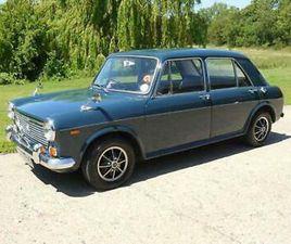 1970 (J) MORRIS 1100 MKII