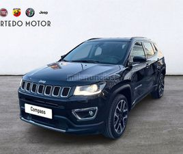 JEEP - COMPASS 1.3 GSE 110KW 150CV LIMITED DDCT 4X2