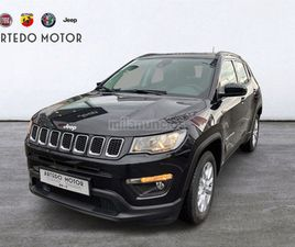 JEEP - COMPASS 1.3 GSE T4 96KW 130CV LIMITED MT FWD
