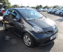 USED 2010 MERCEDES-BENZ A CLASS 1.5 A160 AVANTGARDE SE 5D AUTO 95 BHP HATCHBACK 91,000 MIL