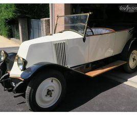 RENAULT NN - 1924