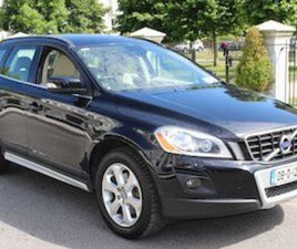VOLVO XC60, 2008 FOR SALE IN DUBLIN FOR €8950 ON DONEDEAL