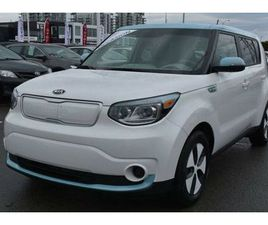 2019 KIA SOUL EV EV ELECTRIQUE AUTOMATIQUE | CARS & TRUCKS | LAVAL / NORTH SHORE | KIJIJI