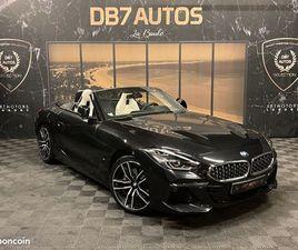 BMW Z4 G29 2.0 SDRIVE20I M SPORT BVA8