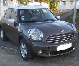 MINI MINI COUNTRYMAN ESSENCE