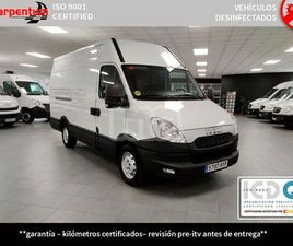 IVECO - DAILY 35S 15 V 3300H2