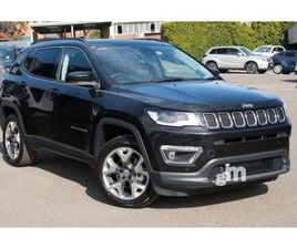 JEEP COMPASS 1.3 GSE T4 96KW 130CV LIMITED MT FWD
