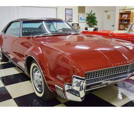 FOR SALE: 1967 OLDSMOBILE TORONADO IN FREDERICKSBURG, VIRGINIA