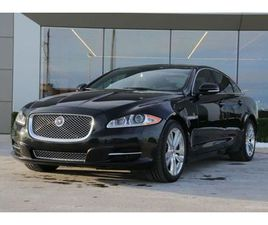 2015 JAGUAR XJ PREMIUM LUXURY | CARS & TRUCKS | LONDON | KIJIJI