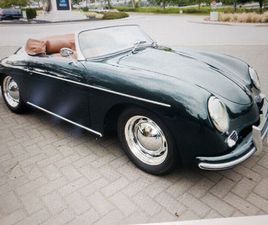 INTERMECCANICA 356 CABRIOLET OR SPEEDSTER WANTED ! | CLASSIC CARS | CITY OF TORONTO | KIJI