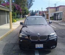 BMW X3 2.0 XDRIVE 28I M SPORT . AT