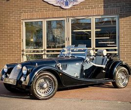 MORGAN PLUS FOUR 2.0I (S/S) 2DR