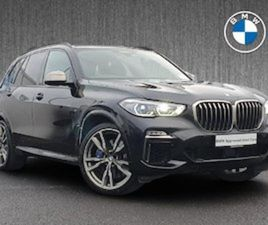 BMW X5 M50D 4DR AUTO FOR SALE IN LOUTH FOR €109995 ON DONEDEAL